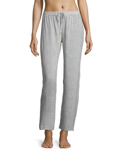 Lara Lounge Pants, Multi Pattern