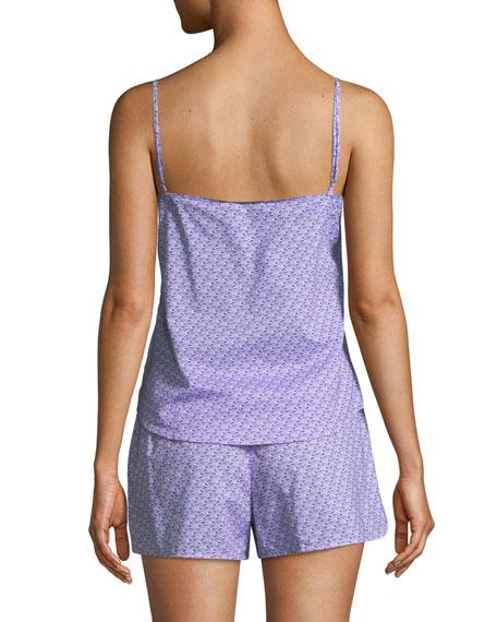Ledbury Cami & Shorts Pajama Set