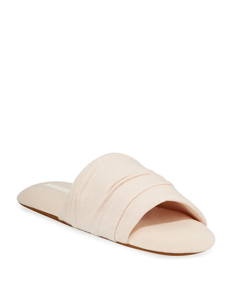 Skin Slippers BERKELEY SLIDE SLIPPERS
