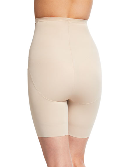 Tummy Tux High-Waist Thigh-Slimmer Shaper