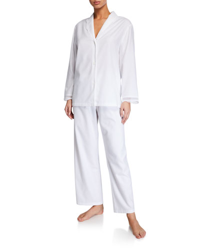 Sara Classic Pajama Set