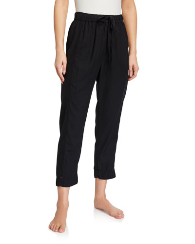 Draper Cotton Lounge Pants