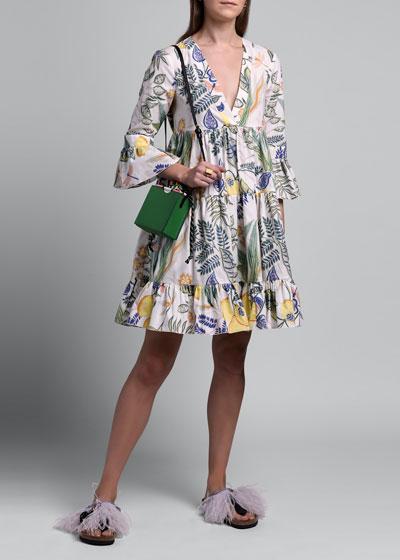 Short Jennifer Jane Dress