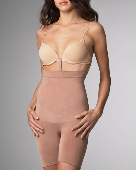 Slim Cognito Mid-Thigh Shaping Bodysuit