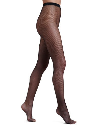 Twenties Fishnet Tights