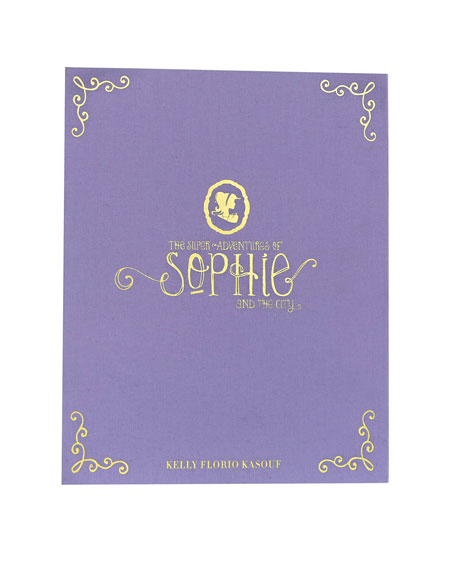 Sophie and the City Box Set