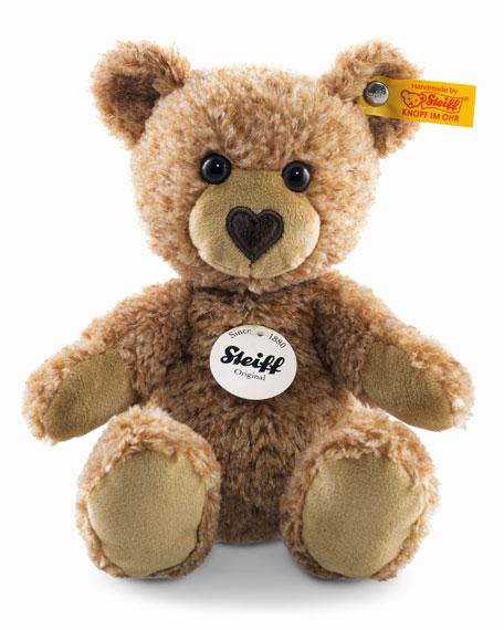 Cosy Stuffed Teddy Bear