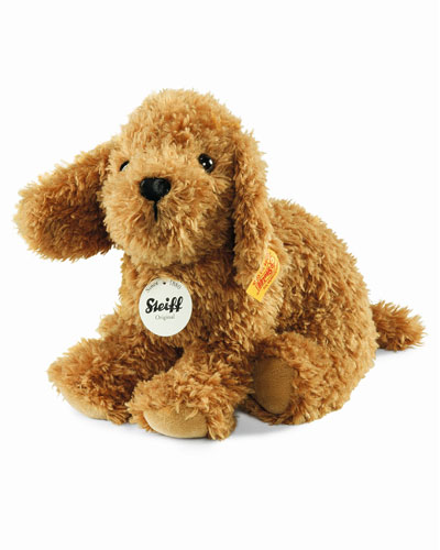 Little Bonny Puppy Stuffed Animal