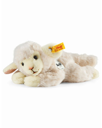 Little Friend Linda Lamb Stuffed Animal