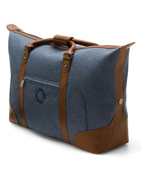Bugaboo Donkey Mono Weekender Complete Stroller, Blue