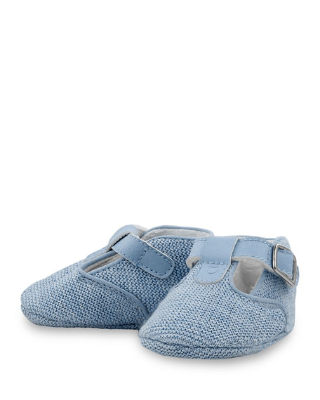 Knitted Shoes, Infant