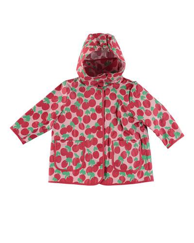 4cc93dec2 Stella McCartney Kids  Clothing   Shorts   Playsuits at Bergdorf Goodman