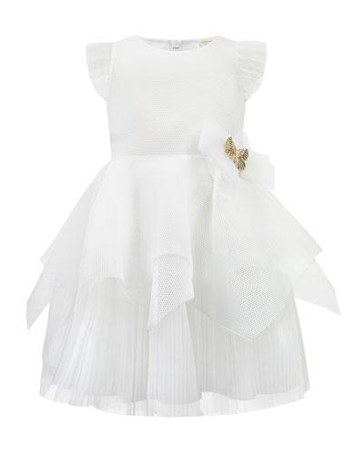 9a18532c7 Sizes 2-6 Girls  Clothing   Dresses at Bergdorf Goodman