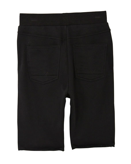 Boys' Good Vibes Shorts, Size 4-7