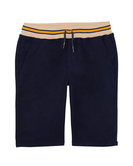 Ag Shorts BOYS' THE KACE DRAWSTRING SHORTS