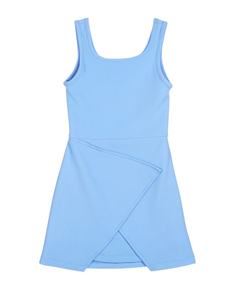 The Nicole Textured Knit Cutaway Dress, Size S-XL