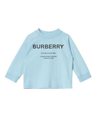 defe36e97 Burberry Kids' Collection : Shirts & Dresses at Bergdorf Goodman