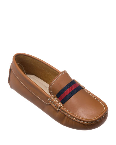 Leather Club Loafer  Toddler/Kids