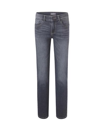 Boy's Brady Slim Jeans  Size 8-16