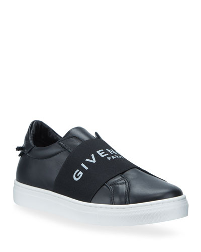 Urban Street Logo Sneakers  Toddler