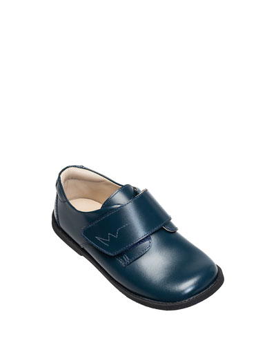 Scholar Boy Leather Loafers  Toddler/Kids