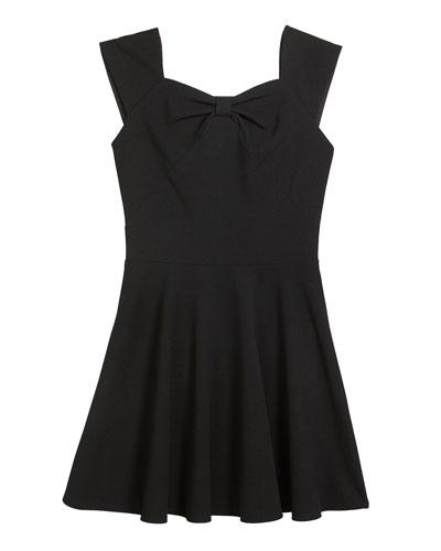 The Liv Sweetheart Dress  Size S-XL
