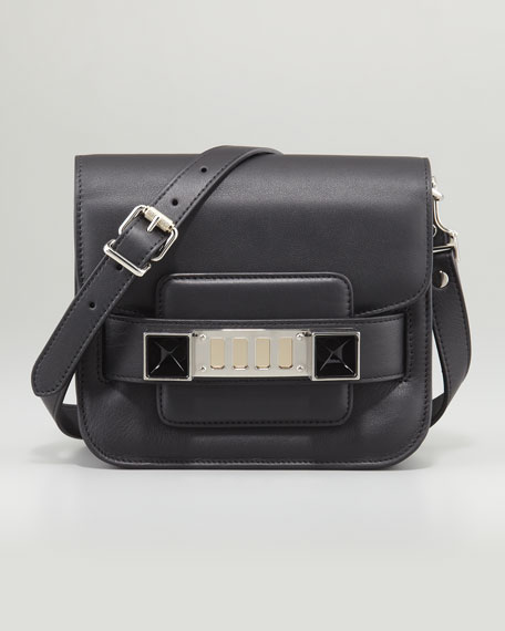 PS11 Mini Bag - Only One Size / Black Proenza Schouler Clearance Top Quality Sale Best Sale Outlet Store Locations ZPH9SDA