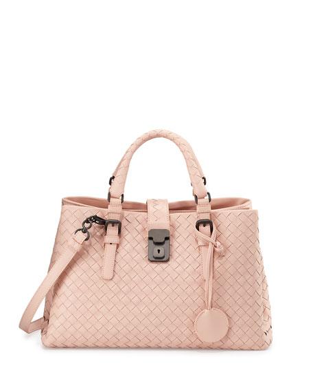 15ae124778a1 Bottega Veneta Roma Leggero Small Tote Bag