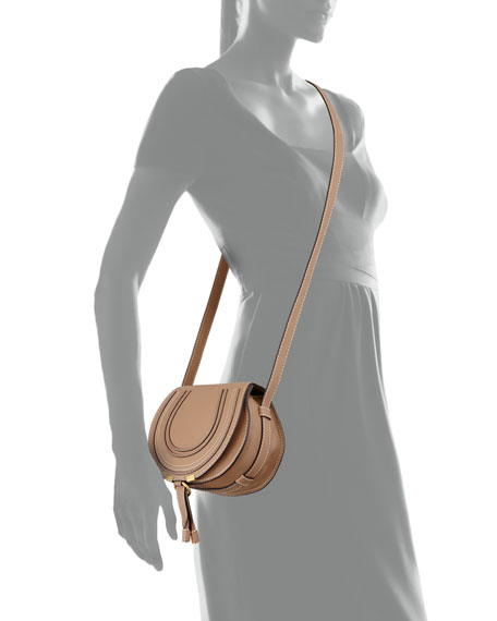chloie bags - Chloe Marcie Small Satchel Bag, Light Brown