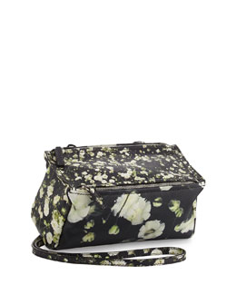 Pandora Mini Baby's-Breath-Print Bag
