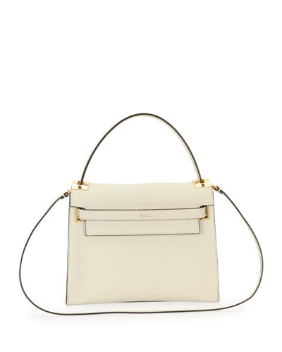 My Rockstud Top-Handle Satchel Bag