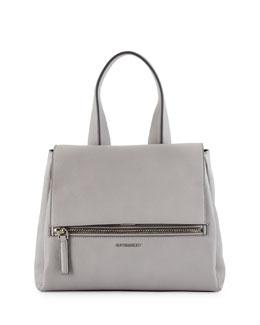 Pandora Pure Small Leather Satchel Bag