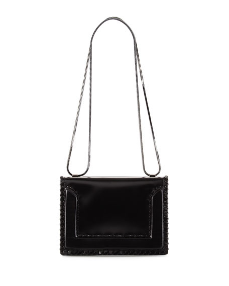 a784600256f 3.1 Phillip Lim Soleil Mini Chain Shoulder Bag