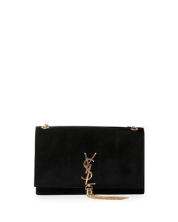 Monogramme Medium Tassel Crossbody Bag