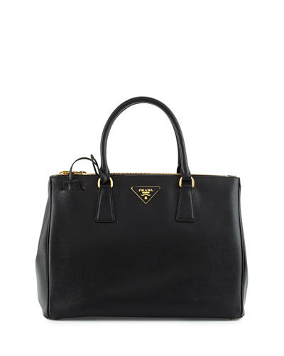 Saffiano Executive Tote Bag