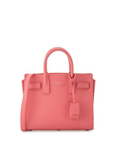 yves saint laurent handbags fake - sac de jour small suede fringe satchel bag, black