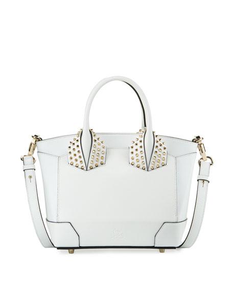 Eloise small beige leather bag Christian Louboutin 1ScTgpQNt