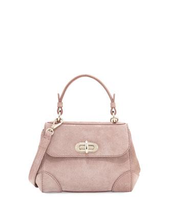 The Top-Handle Bag