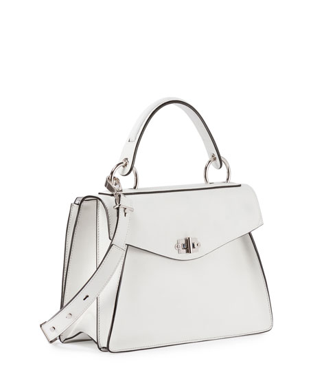 Hava Medium Top-Handle Satchel Bag