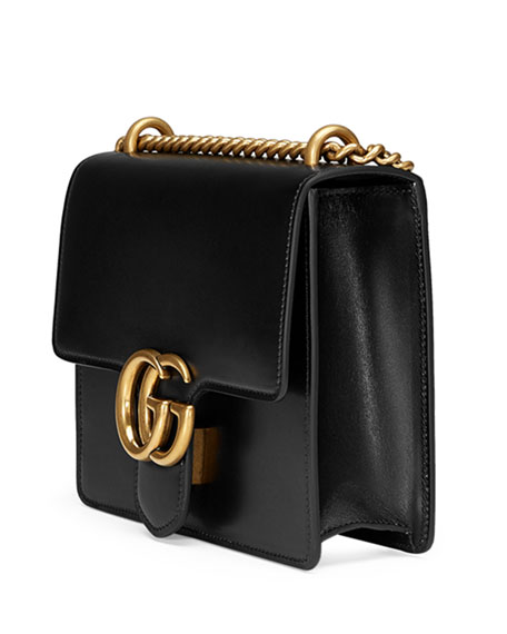 a22a1c166 Gucci Marmont Small Shoulder Bag Review | Stanford Center for ...