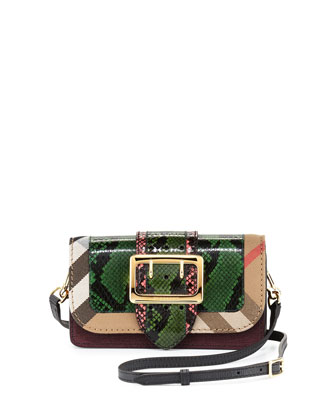 Handbags Burberry