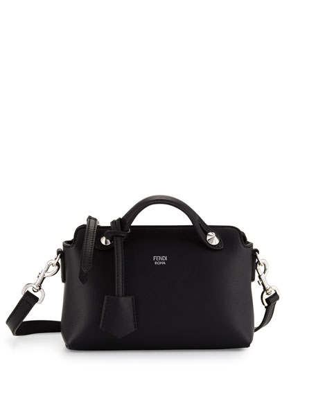 By The Way shoulder bag - Black Fendi Free Shipping New Styles Footaction Online MNnC1u51