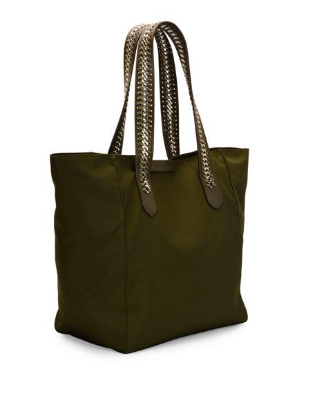 Eco Nylon Tote Bag