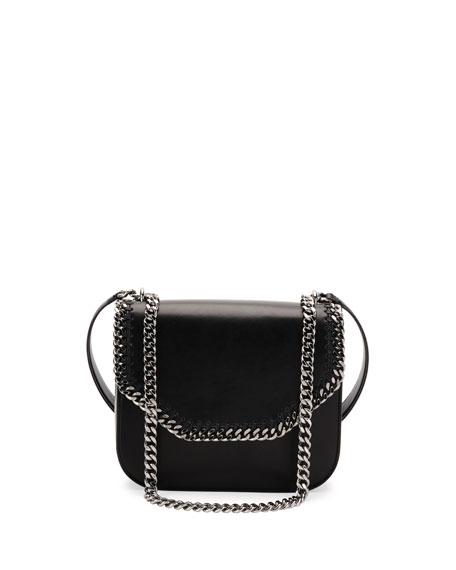 3eb9e4970734 Stella McCartney Falabella Box Bird Shoulder Bag