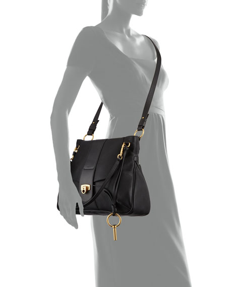 Lexa Medium Shoulder Bag
