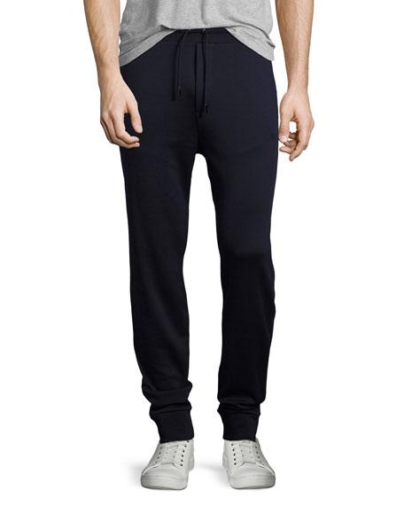 Jogger Track Pants, Blue