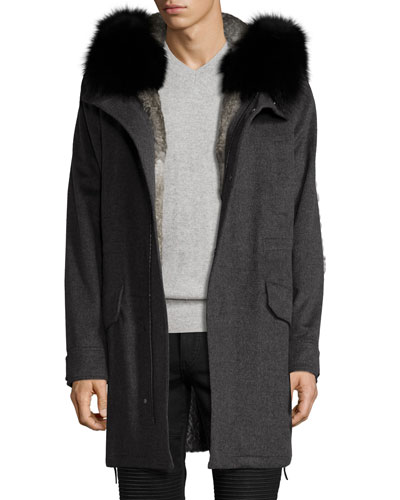 Men S Jackets Amp Coats At Bergdorf Goodman