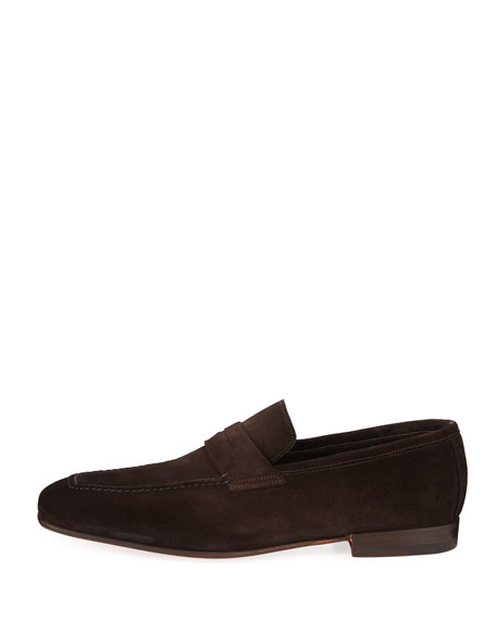 Foster Suede Loafer