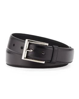 Spazzolato Belt