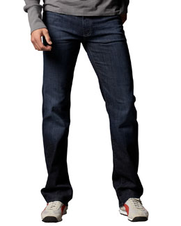 7 For All Mankind Austyn Los Angeles Stretch Jeans
